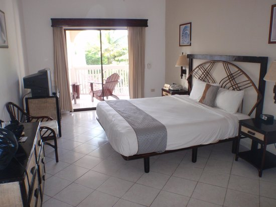 The Tropical at Lifestyle Holidays Vacation Resort: Room in Building 1