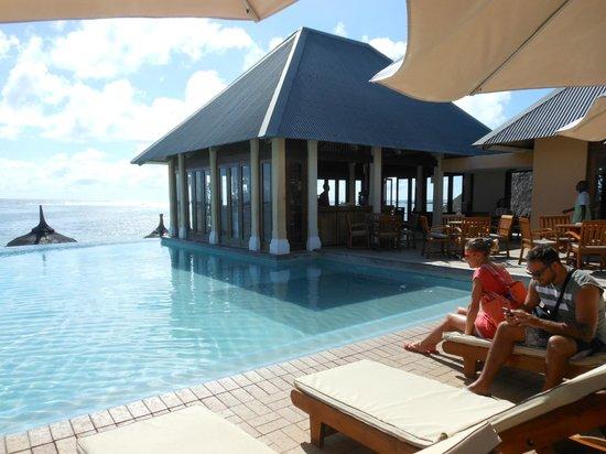 Veraclub Le Grande Sable : piscina