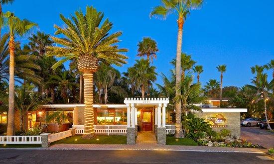 The Beach Palms Carlsbad Ca