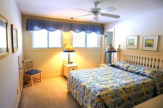 Pawleys Plantation Golf and Country Club: Three Bedroom Villa