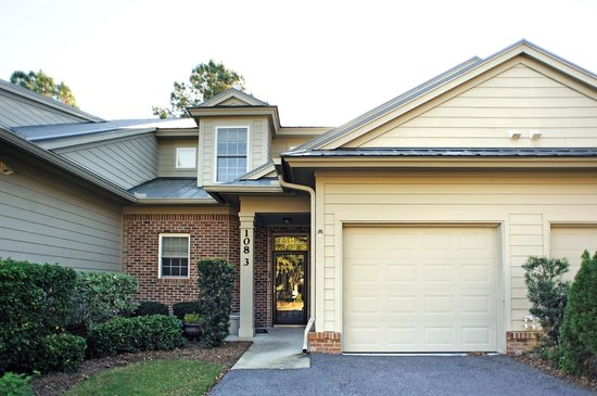 Pawleys Plantation Golf and Country Club: 4 Bedroom Exterior
