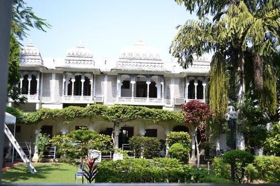 Rangniwas Palace Hotel : New Rooms
