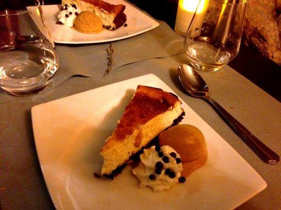 La P'tite Cocotte : Dessert