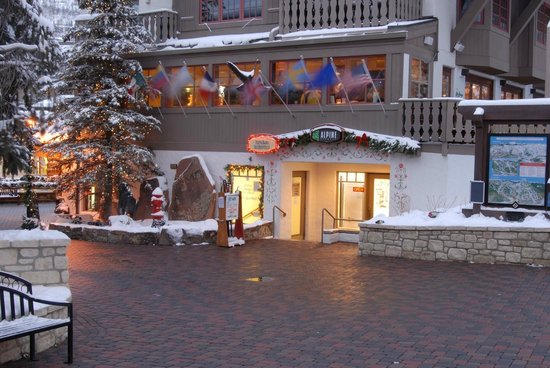 Vistabahn Ski Rentals