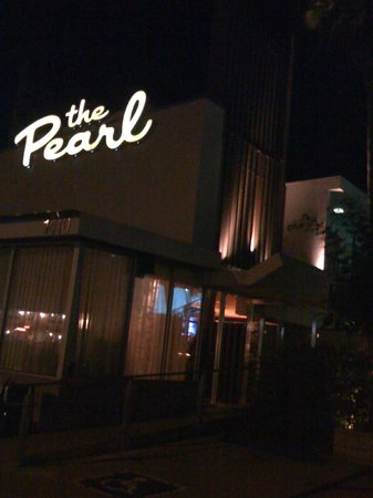 The Pearl Hotel: welcoming