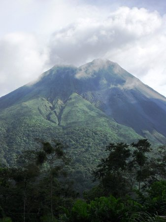 DoubleTree by Hilton Hotel Cariari San Jose: Arenal Volcano