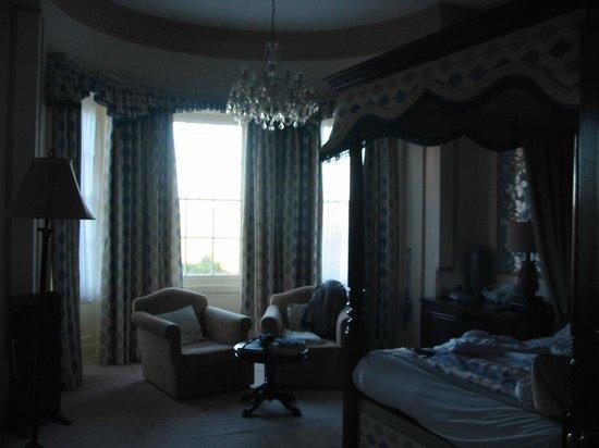 Tudor House Hotel: Room No 1