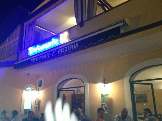 Restaurant K: Resturant K