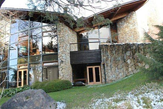 Design Suites Bariloche : .