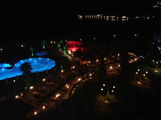 Sianji Wellbeing Resort: İşte Efsane