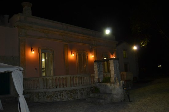 Lequile, Italia: CASINA DEI BASILIANI