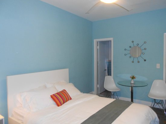 New Yorker Boutique Hotel : Room