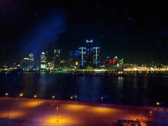 Caesars Windsor : Detroit