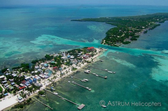 Sophie's Guest Rooms: We Welcome You to the beautiful island of Caye Caulker.