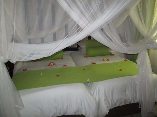Nosy Be Hotel : interno