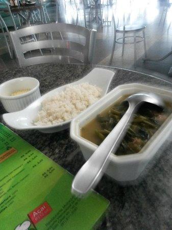 Restaurante Muiraquita
