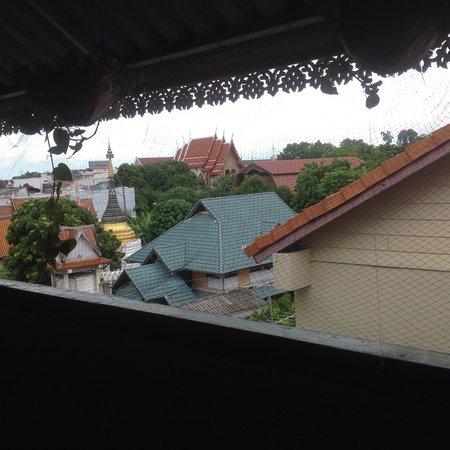 Awanahouse : Nice view