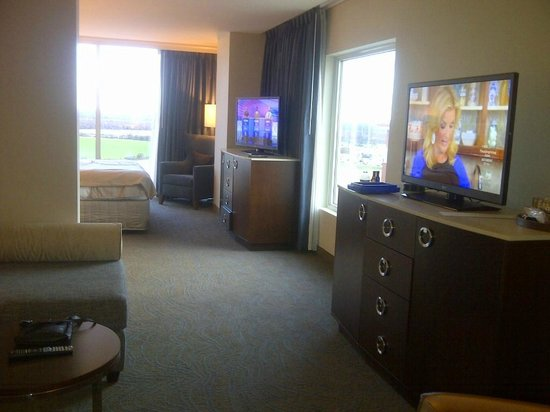 Winstar poker room review