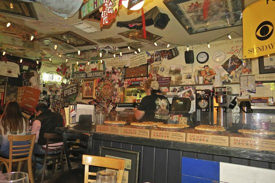 Royers Round Top Cafe: A site you'll come to love