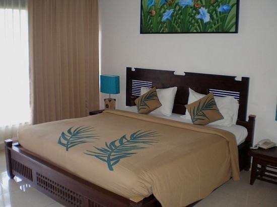De Munut Balinese Resort: room 305