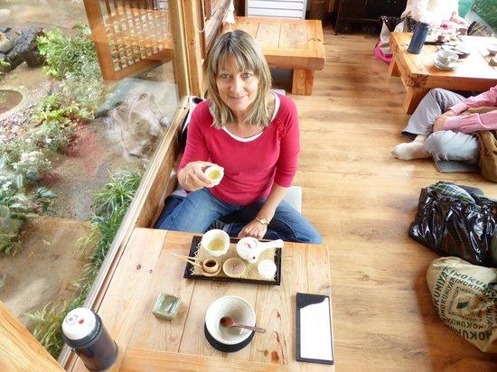 Bbungalow: Traditional Tea Rooms