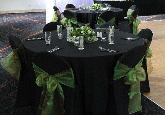 Atherton Hotel Bistro: Function Setup