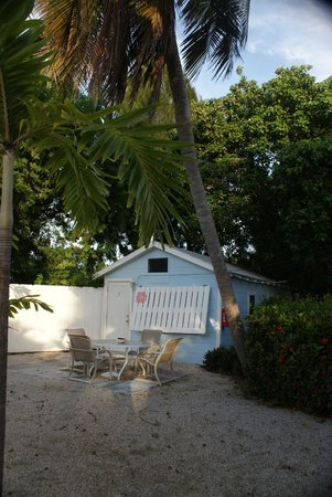 Tropical Cottages: Cottage 5