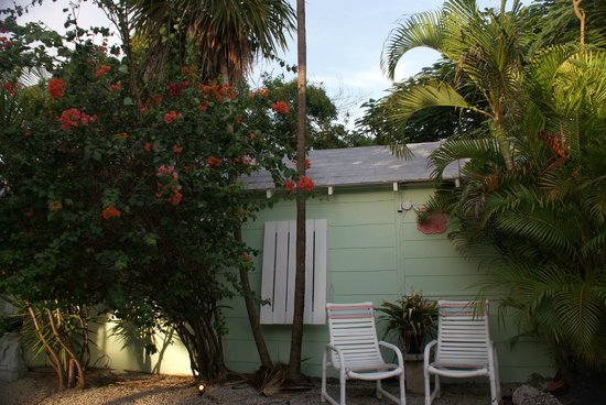 Tropical Cottages: Cottage 4