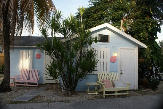 Tropical Cottages: Cottages 6 & 7