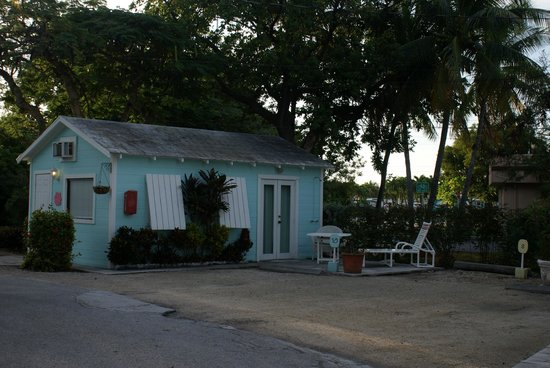 Tropical Cottages: Cottage 10