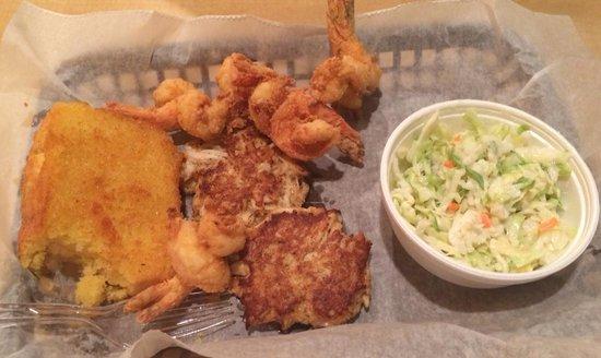 Stonington's Seafood Restaurant