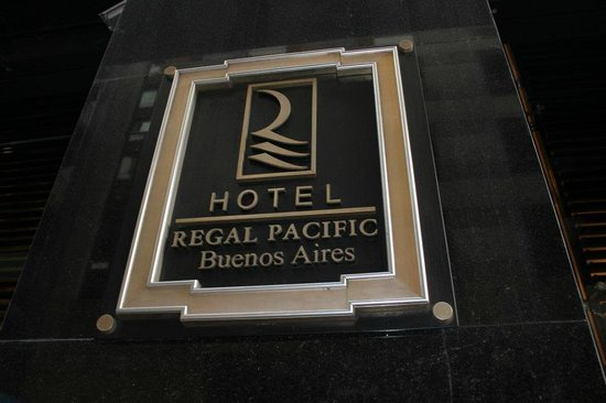 Regal Pacific Hotel Buenos Aires : .