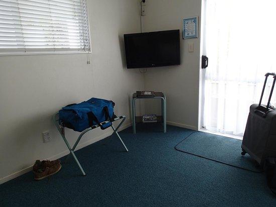 ASURE Palm Court Rotorua : 3