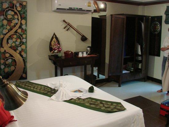 Baan Malinee Bed and Breakfast: zeer mooie en verzorgde kamers