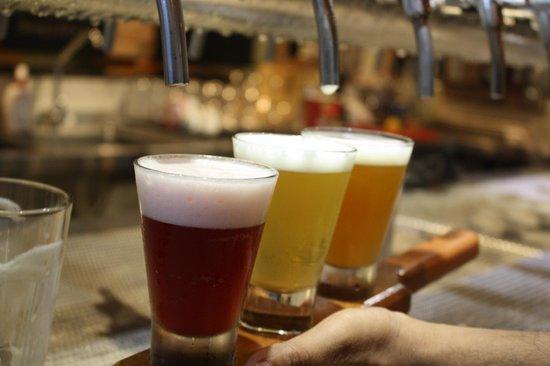 Photo of Bar Taps Beer Bar at Jalan Nagasari, Kuala Lumpur 50200, Malaysia