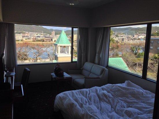 Meitetsu Inuyama Hotel : 客室