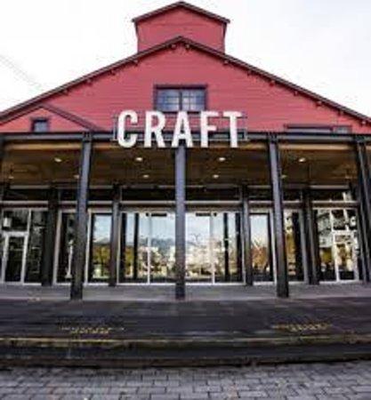 Craft Beer Market Restaurant