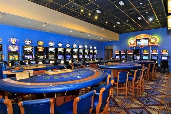Turks caicos casino ameristar casino st. charles mo