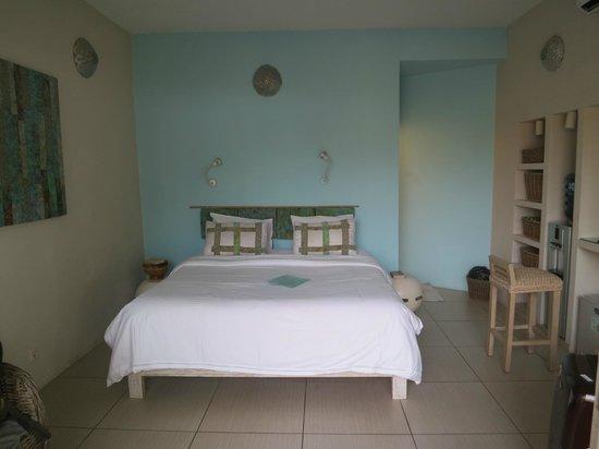 Lilin Lovina Beach Hotel: lovely!