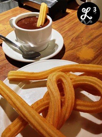 Gran Cafeteria Bar Restaurante Santander