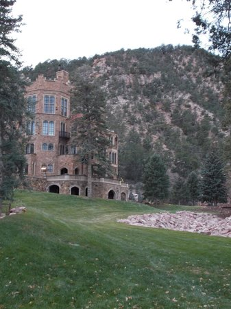 Glen Eyrie Castle & Conference Center照片