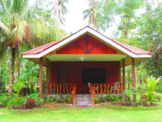 Agohay Villa Forte Beach Resort