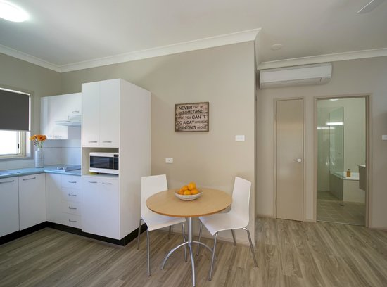 Martys at Little Beach: Exec. 1Bed Apartment