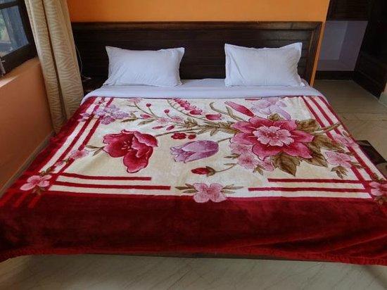 Hotel Bhagsu Heights