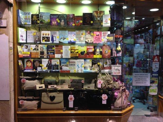 Libreria Decart