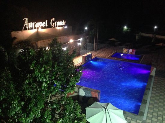 ‪Auravel Grande Hotel and Resort‬