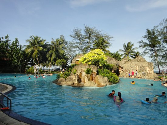 Legend Beach Resort Kuantan