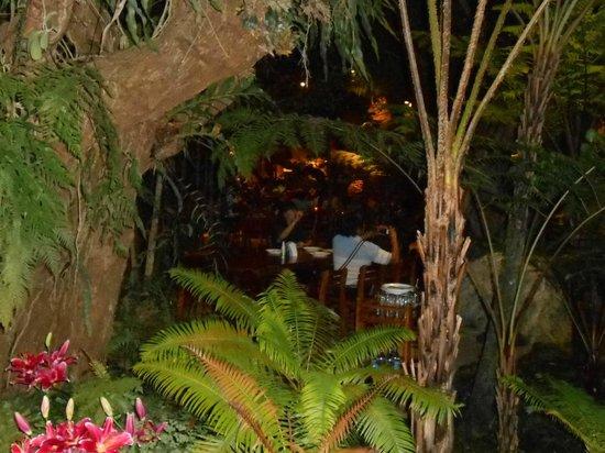 Khaomao-Khaofang Restaurant : romantic and beautiful ambiance