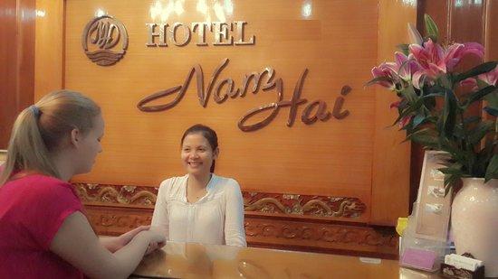 Nam Hai hotel: Hotel main photo