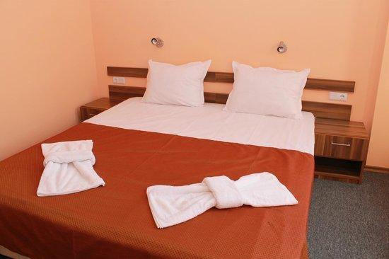 Mizia Hotel: Room